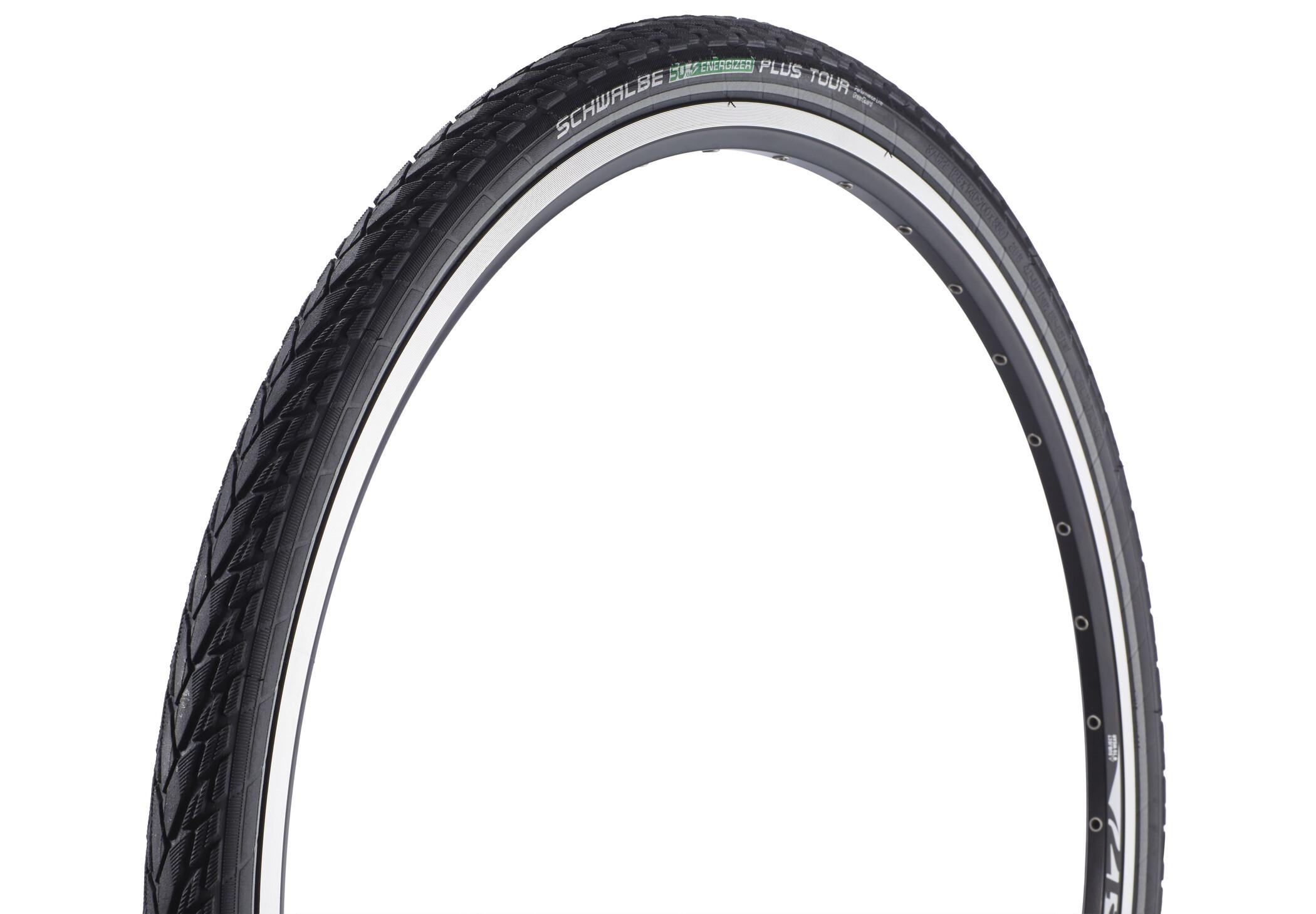 Continental pneus satané 25-622 28 in Pliable Noir Noir
