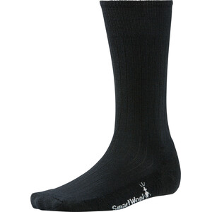 Smartwool New Classic Rib Socken Herren black black