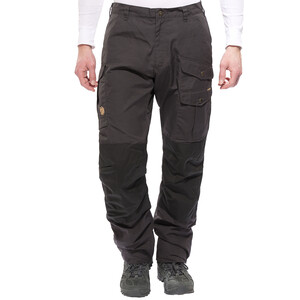 Fjällräven Barents Pro Winterhose Herren dark grey/black dark grey/black