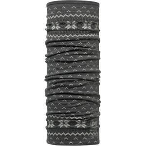 Buff Lightweight Merino Wool Schlauchschal grau grau