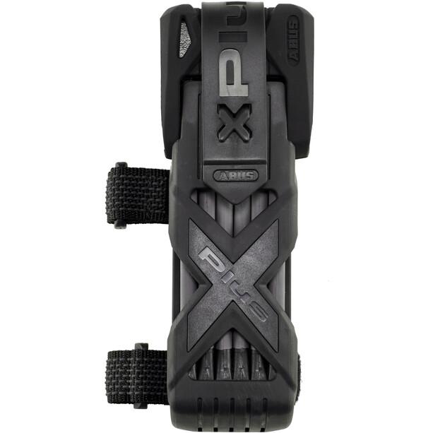 ABUS Bordo Granit xPlus 6500 ST Faltschloss schwarz