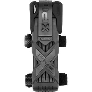 ABUS Bordo Granit xPlus 6500 ST Viklås svart svart