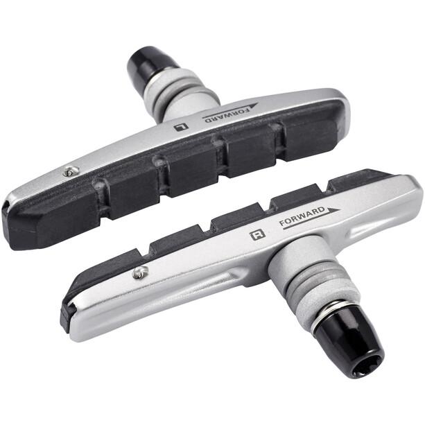 Shimano S70C Cartridge Bremsebelægninger til BR-M770 XT, grå