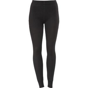 Woolpower 200 Lange Unterhose schwarz schwarz