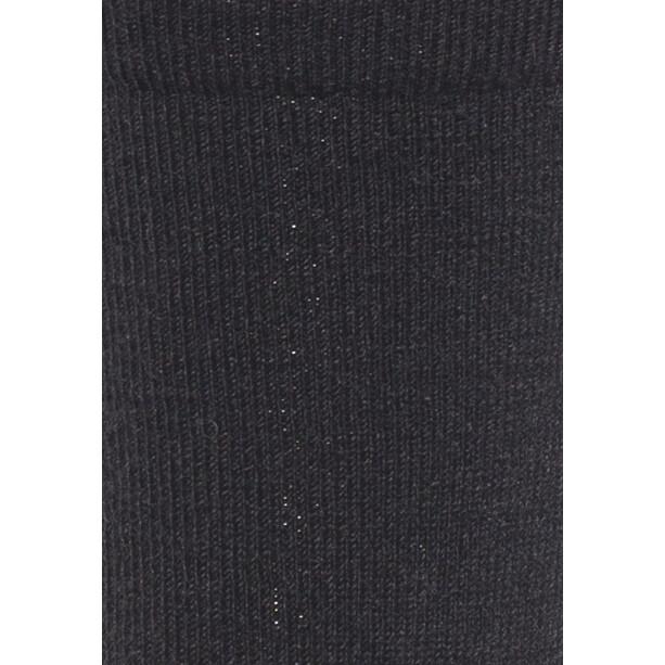 Woolpower Liner Classic Socken schwarz