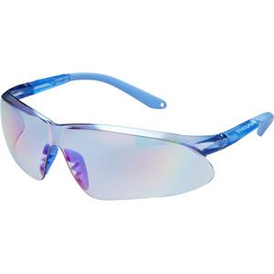 Endura Spectral Fahrradbrille blau blau