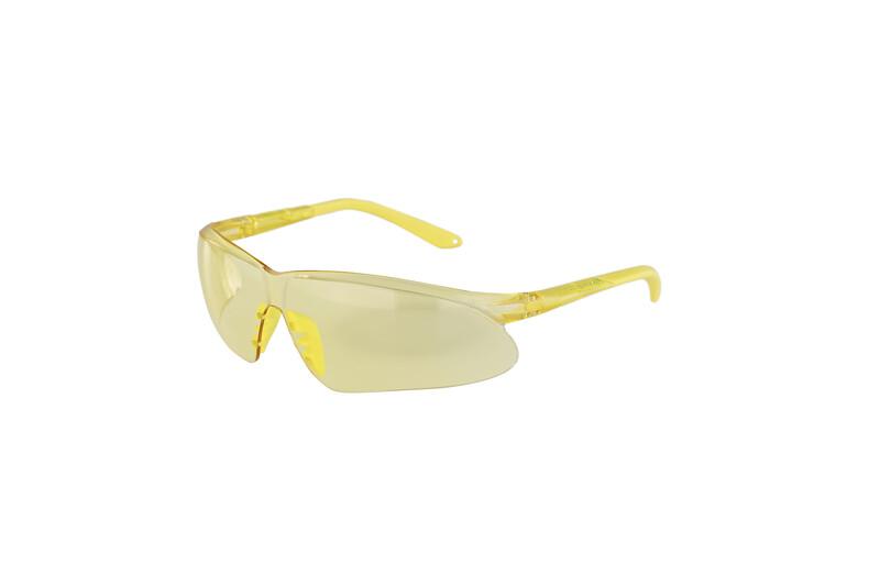 Endura Spectral Fahrradbrille gelb Sonnenbrillen  E0040YL