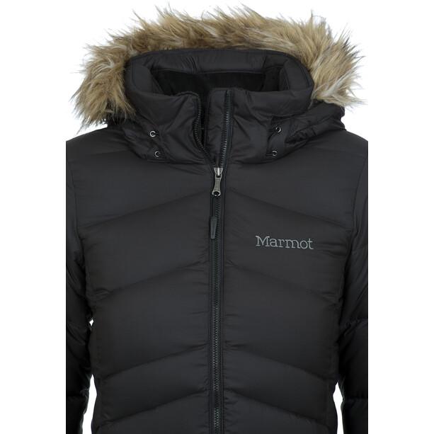 Marmot Montreal Mantel Damen black