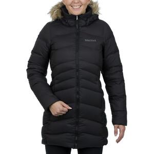 Marmot Montreal Mantel Damen black black