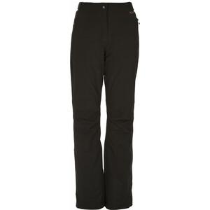 Maier Sports Vroni Slim Pantalon Stretch mTex Femme, noir noir