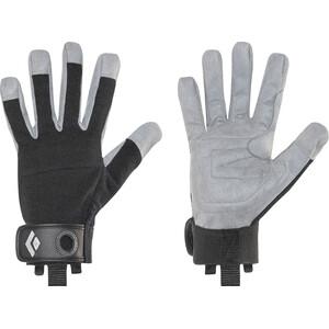 Black Diamond Crag Handschuhe black black