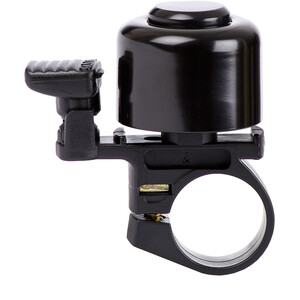 Red Cycling Products Mini Bell, sort sort