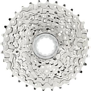 Shimano Claris CS-HG50 Kassette 8-fach silver silver