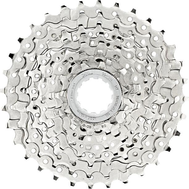 Shimano Claris CS-HG50 Kassette 8-fach silver