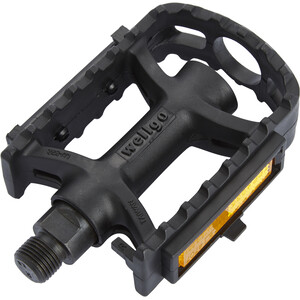 Red Cycling Products ユース Pedals キッズ ブラック