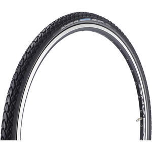 """SCHWALBE Marathon Mondial Clincher Tyre Performance 28"""" Lite Reflex"""