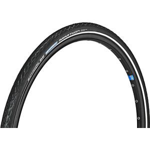 """SCHWALBE Marathon Clincher Tyre Performance 26"""" Greenguard Reflex"""
