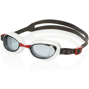 speedo Aquapure Brille usa red/smoke usa red/smoke