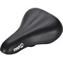 Red Cycling Products Kids Saddle Kinder schwarz