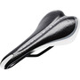 Red Cycling Products Youth Saddle Kinder schwarz/weiß
