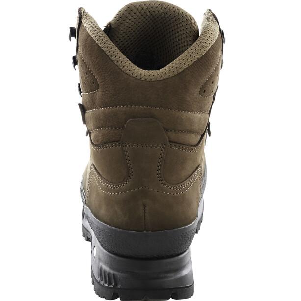 Hanwag Nazcat GTX Schuhe Herren brown