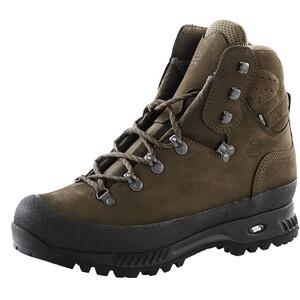 Hanwag Nazcat GTX Schuhe Herren brown brown