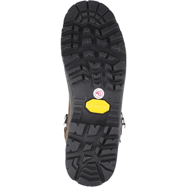 Hanwag Nazcat GTX Schuhe Damen braun