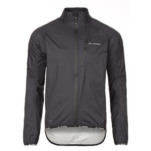 VAUDE Drop III Jacket Herr black black