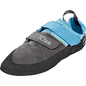 adidas Five Ten Rogue VCS Schuhe Herren neon blue/charcoal neon blue/charcoal