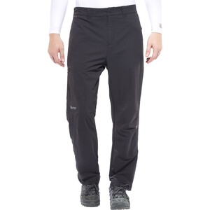 Marmot Scree Hose Long Herren black black