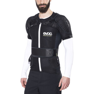 EVOC Protector Jacke black black