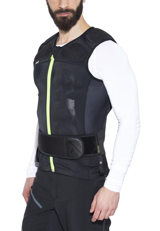 Evoc Protector Vest Air+ Men black L 2019 Accessoires