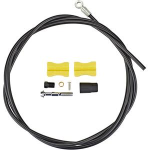 Shimano XTR SM-BH90-SBM Bremseslange, sort sort