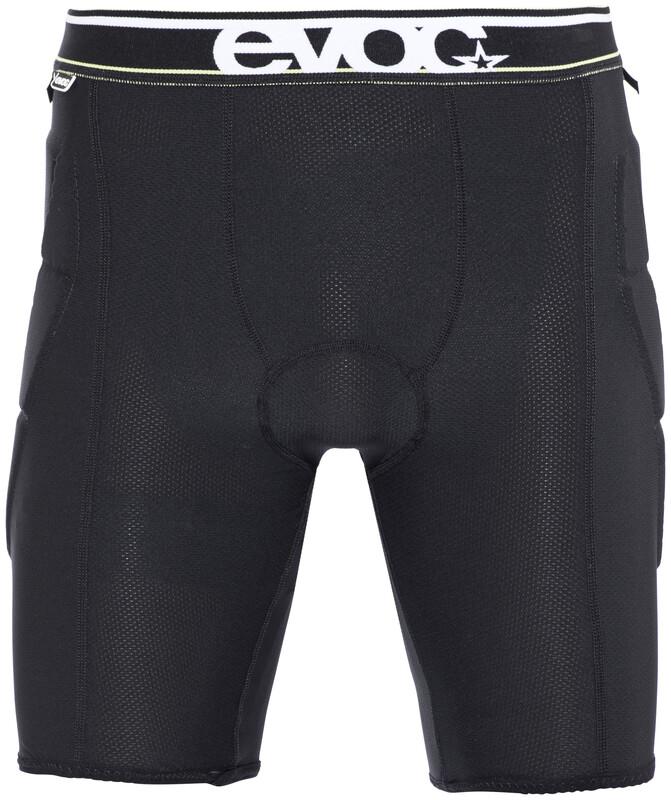 Evoc Crash Pants black S 2019 Accessoires