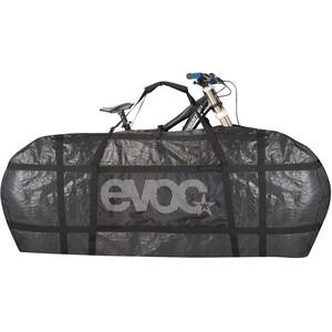 EVOC Cubierta Bicicletas 360l, negro negro