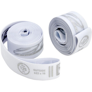 Zipp Felgenband 700C x 16mm weiß weiß