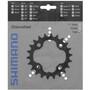 Shimano Deore FC-M590 Kettenblatt schwarz