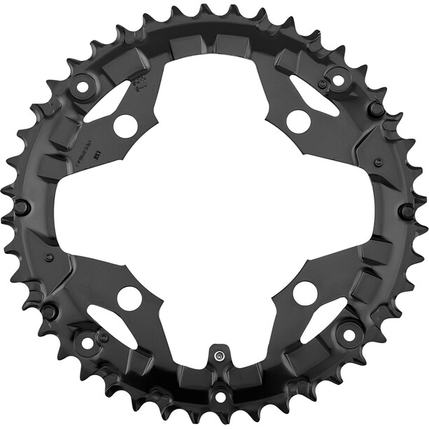 Shimano Acera FC-M391 Kettenblatt schwarz