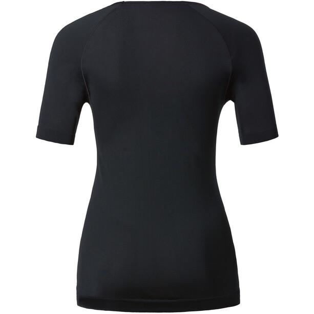 Odlo Evolution X-Light Shirt SS Crew Neck Dam black