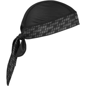 GripGrab Bandana black black