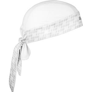 GripGrab Bandana white white