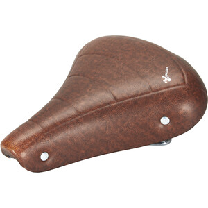Selle Royal Ondina Classic Saddle Relaxed brown brown