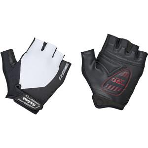 GripGrab ProGel Gepolsterte Kurzfinger-Handschuhe white white