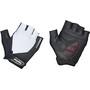 GripGrab ProGel Gepolsterte Kurzfinger-Handschuhe white