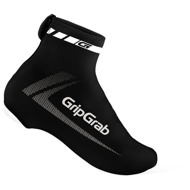 GripGrab RaceAero Skoovertræk, sort