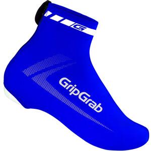 GripGrab RaceAero Skoovertræk, blå blå