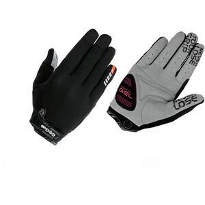 GripGrab Shark Full Finger Gloves black black