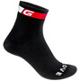 GripGrab Classic Regular Cut Socken black