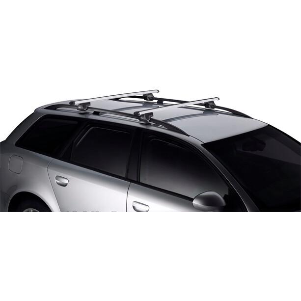 Thule Smart Rack 795 Barre de toit pour voiture 127cm