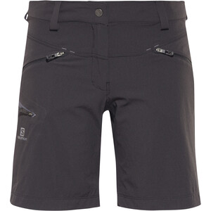 Salomon Wayfarer Shorts Damen black black